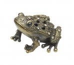 Glamour Frosch Jewellery Box