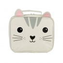 Nori Cat Kawaii Friends Lunchbag mit Katze